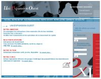 Intranet / Extranet / Sur-mesure  UEO